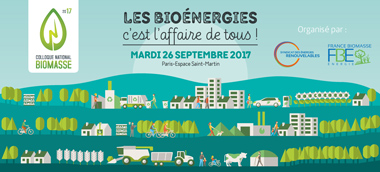 Colloque national biomasse
