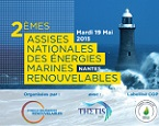Assises des energies marines