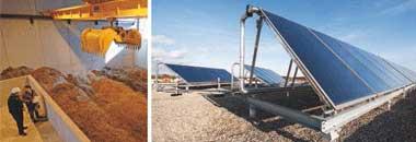 Colloque national biomasse